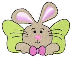 Bunny Tales 002