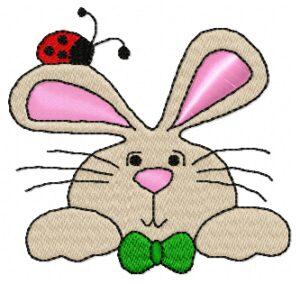 Bunny Tales 004