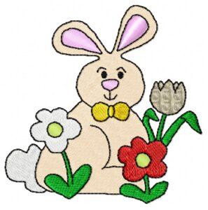Bunny Tales 008