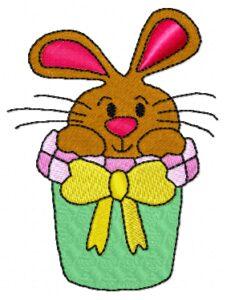 Bunny Tales 009