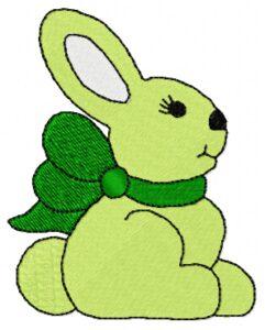 Bunny Tales 010